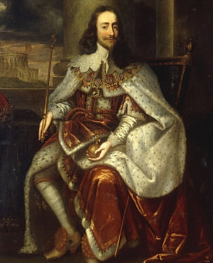 king charles i and his relationship with parliment The story of king charles ii is one of enduring fascination  the opening of his  first parliament his upcoming marriage to catherine of braganza, daughter of the .