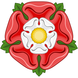 Timeline of Events: Tudor History 1485-1603